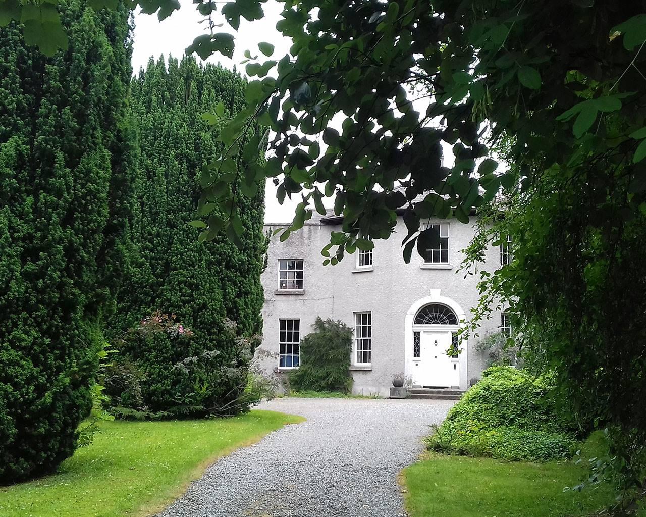 Gardens Map | Gardens of Ireland