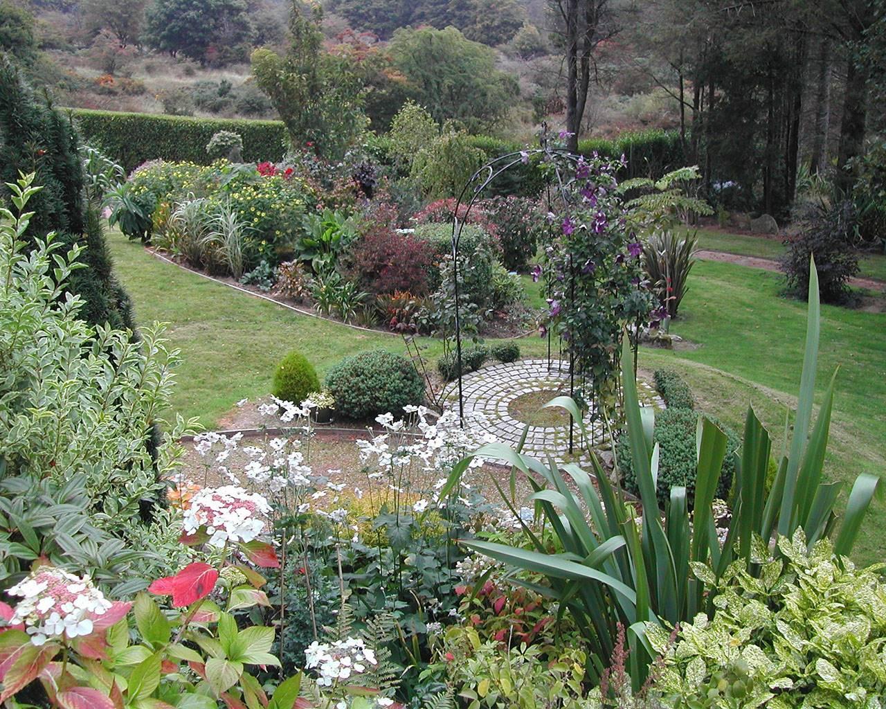 GoIT Gardens | Gardens of Ireland