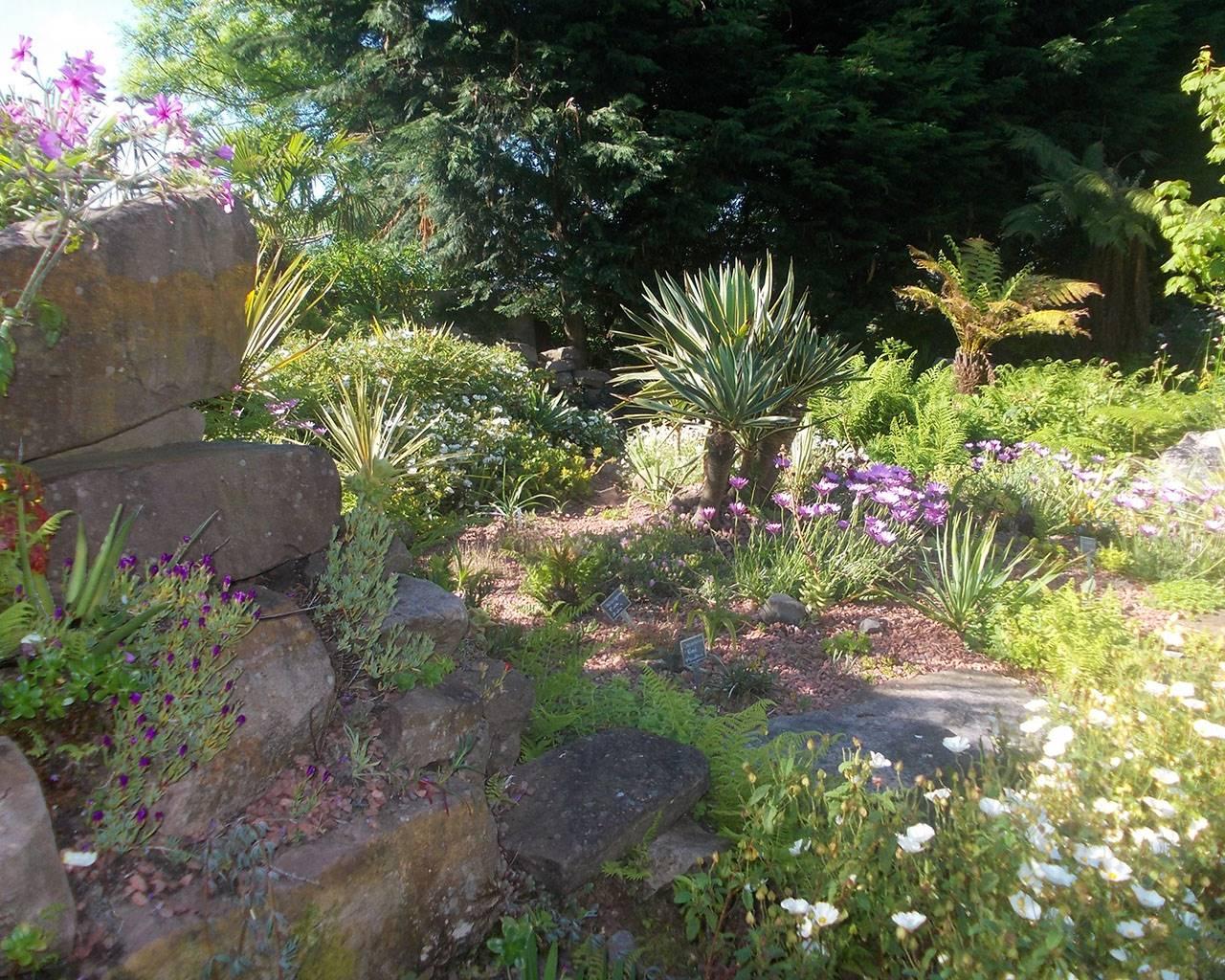 Gardens of Ireland Trust Directory | Gardens of Ireland